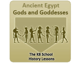 Egyptian Gods and Goddesses Egyptian Gods and Goddesses