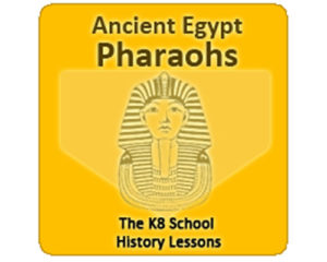 Ancient Egyptian Pharaohs and Queens Ancient Egyptian Pharaohs and Queens