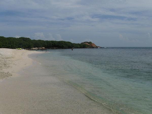 Coasts Nilaveli Beach Hotel Pigeon Island Trincomalee Sri Lanka