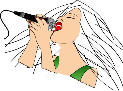 singer-female
