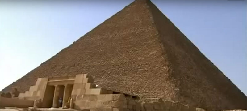 Egyptian Pyramid Architecture ancient egyptian pyramids | ancient egypt facts | ancient egypt