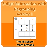 3-digit-Subtraction-with-Regrouping-Activity-1