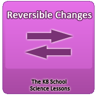 Proverbs Quiz 4 Reversible changes