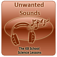 Unwanted Sounds Unwanted Sounds