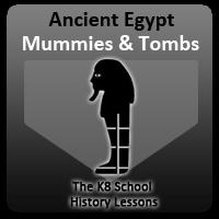 Mummies-and-tombs