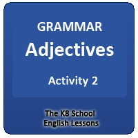adjectives-act2