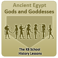 Ancient Egypt – Gods and goddesses Ancient Egypt – Gods and goddesses