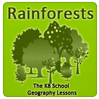 Desert Peoples Quiz 2 Rainforests