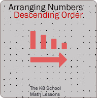 arrange-Numbers-descending-order-7