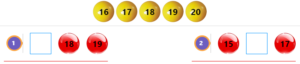 Find the Missing Numbers Activities 2 Find the Missing Numbers Activities 2