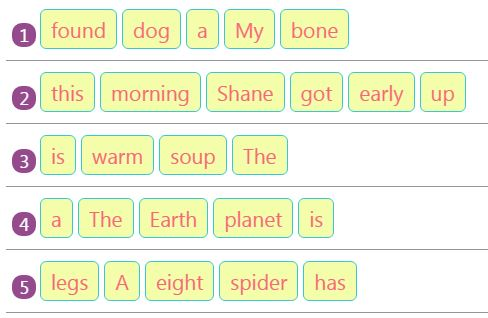 rearranging-jumbled-words-make-sentences-activity-23