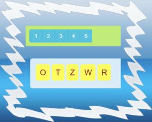 Matching Rhyming Words Activity 9 Kindergarten ABC Order Activities 8