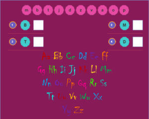Uppercase and Lowercase Letter Matching Activities 2 Uppercase and Lowercase Letter Matching Activities 2