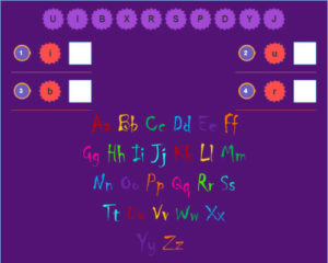 Uppercase and Lowercase Letter Matching Activities 6 Uppercase and Lowercase Letter Matching Activities 6
