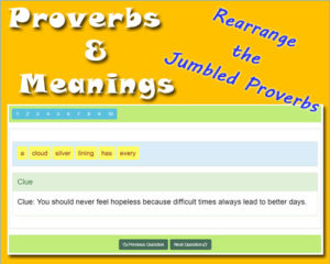 Famous English Proverbs Meanings 3 Famous English Proverbs Meanings 3