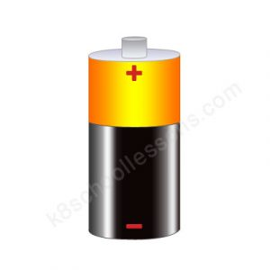 battery or cell