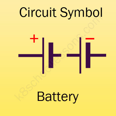 Drawing Circuits on electrical diagram symbols