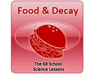 Key Stage Two Food Decay and Preservation