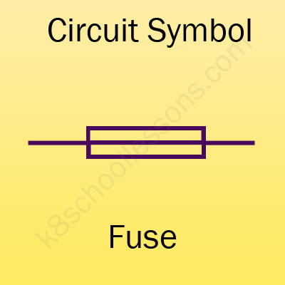 a circuit diagram symbols electric circuit diagram symbols