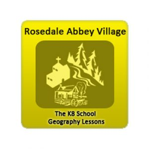 Key Stage Two Rosedale Abbey Village