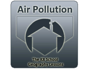 Key Stage Two Air Pollution