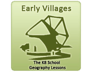 Desert Peoples Quiz 2 Early villages