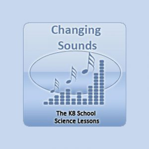 Key Stage Two Loud and Soft Sounds / High Pitch and Low Pitch