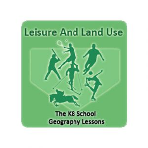 Key Stage Two Leisure and Land Use