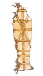 Ancient Egyptian mummification