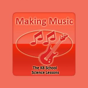 Key Stage Two Sounds of Musical Instruments
