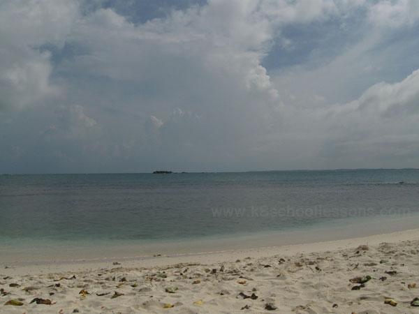 Nilaveli Beach Hotel Pigeon Island Trincomalee Sri Lanka