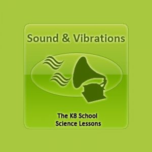 Key Stage Two Sounds and Vibrations