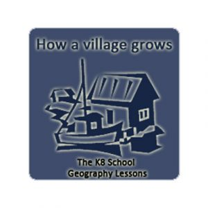 Key Stage Two How a Village Grows