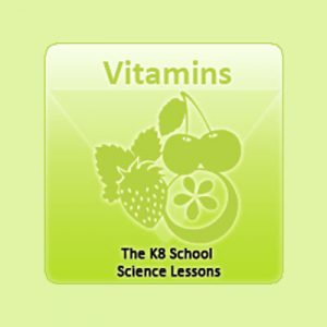 Key Stage Two Vitamins