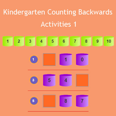 how to teach backward counting