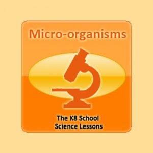 Science Microorganisms