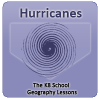 hurricanes facts about hurricanes