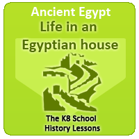 Life in an Egyptian House Life in an Egyptian House