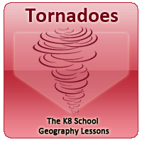 tornadoes facts about tornadoes