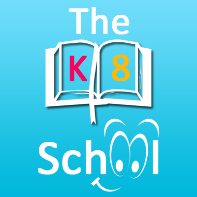 free math worksheets - k8schoollessons.com