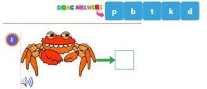 Ending Consonants – Ending Sounds – Phonic Lessons Ending Consonants – Ending Sounds – Phonic Lessons