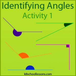 Identifying Angles Flashcard Activity 1 Identifying Angles Flashcard Activity 1