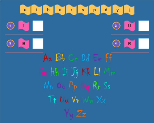 Uppercase and Lowercase Letter Matching Activities 3 Uppercase and Lowercase Letter Matching Activities 3