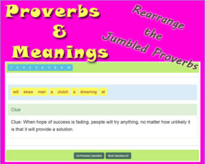 Famous English Proverbs Meanings 5 Famous English Proverbs Meanings 5