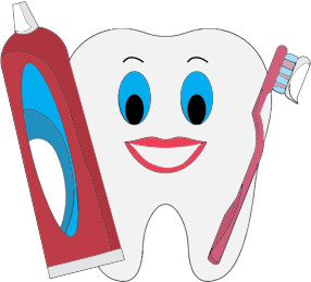 List of tips to take care of your teeth - Always keep a separate toothbrush for you