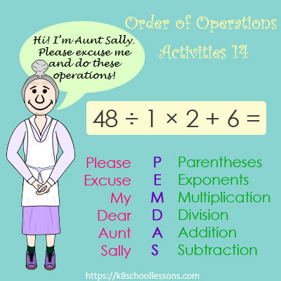 mixed operations Archives - Page 2 of 3 - k8schoollessons.com